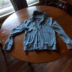Lucky brand jacket/ sweater